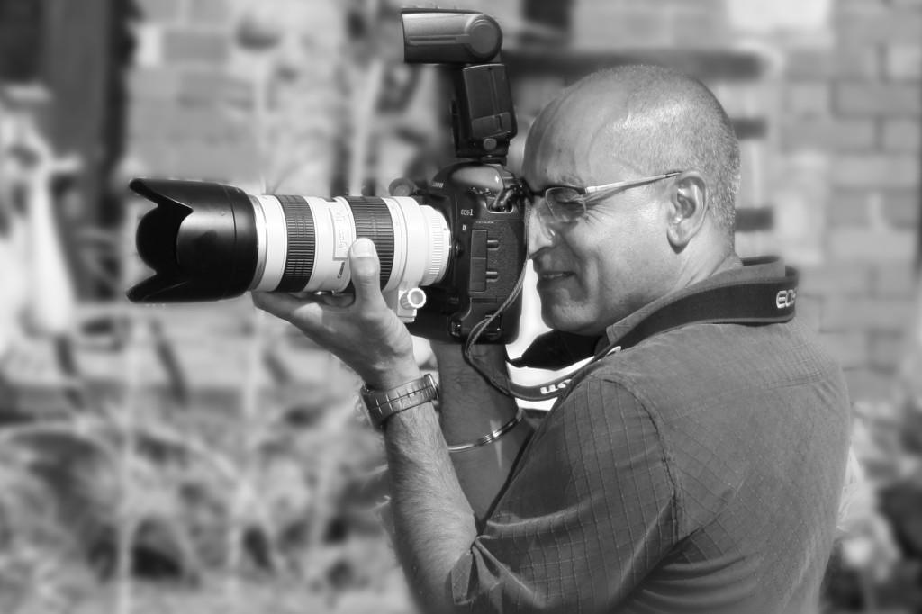Photo of Paul Kallu Solihull photographer
